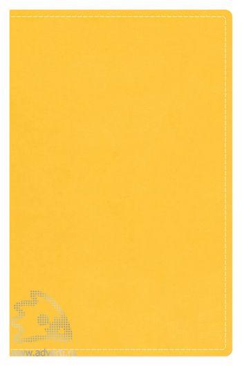 Визитницы «Вивелла», желтые