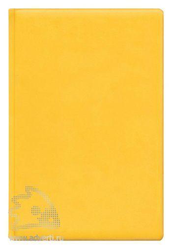 Ежедневники и еженедельники «Вивелла», желтые