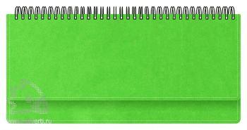 Планинги «Вивелла», светло-зелёный