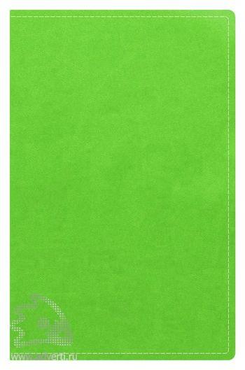 Визитницы «Вивелла», светло-зелёные