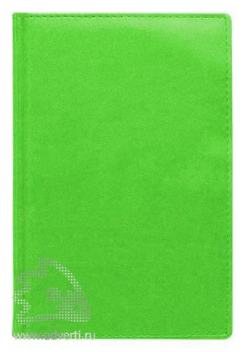 Ежедневники и еженедельники «Вивелла», светло-зелёный