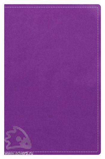 Визитницы «Вивелла», фиолетовые