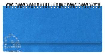 Планинги «Вивелла», голубые