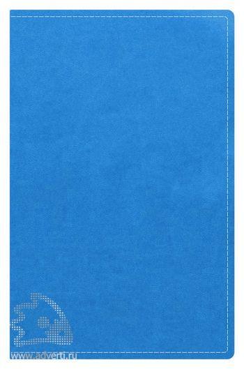 Визитницы «Вивелла», голубые
