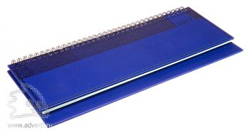 Планинги «Vivella», синие