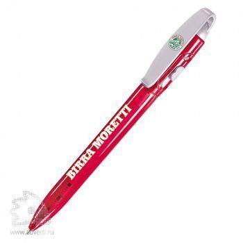 Шариковая ручка «X-Three LX» Lecce Pen, красная