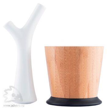 Ступка и пестик «Pesta», общий вид