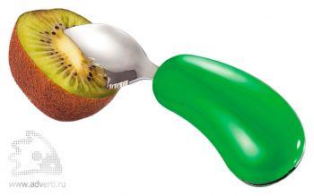 Набор ложечек для фруктов «Vitamin C», для киви