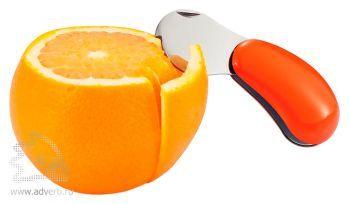 Набор ложечек для фруктов «Vitamin C», для апельсина