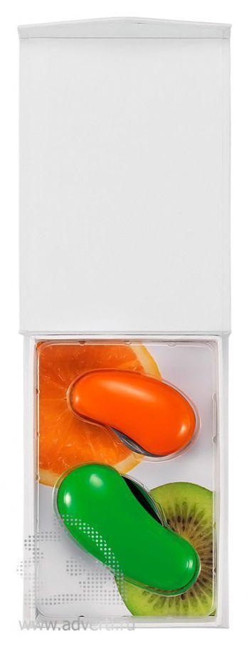 Набор ложечек для фруктов «Vitamin C», упаковка
