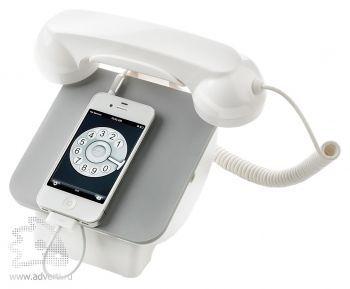 Док-станция для телефона «Retro Phone»