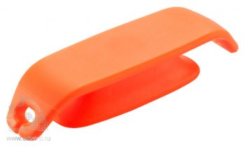 Универсальный органайзер для проводов, оранжевый