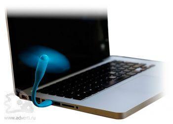 USB-вентилятор, применение