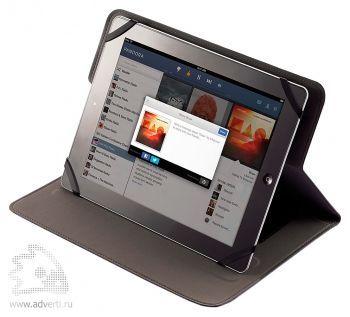 """Чехол для планшета «Slim» 9-10"""", возможность фиксации планшета под углом"""