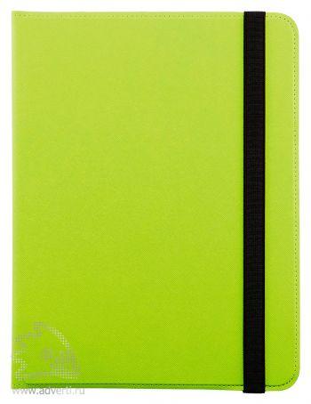 "Чехол для планшета «Slim» 9-10"", зеленый"