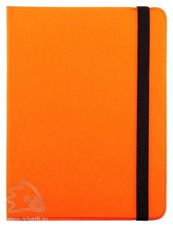"""Чехол для планшета «Slim» 9-10"""", оранжевый"""