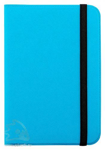 """Чехол для планшета «Slim» 7-8"""", синий"""
