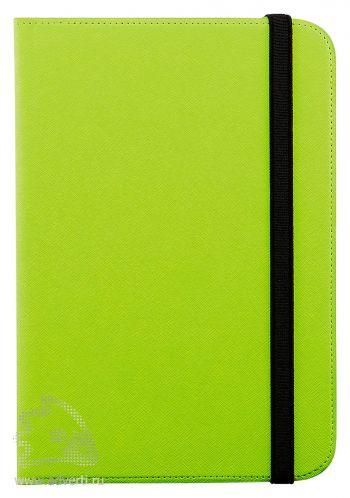 "Чехол для планшета «Slim» 7-8"", зеленый"