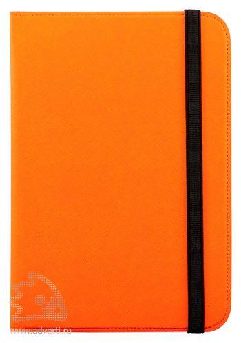 """Чехол для планшета «Slim» 7-8"""", оранжевый"""