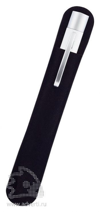 Ручка-стилус с зарядным устройством 3 в1, 1650 mAh, упаковка