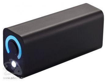 Зарядное устройство с аккумулятором «Samsung», 3000 mAh, черное