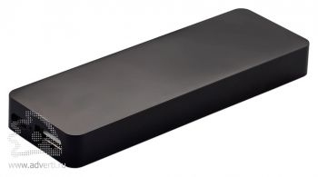 Зарядное устройство, 2500 mAh, черное