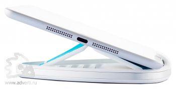 Универсальная подставка «Alp» для планшета, несколько вариантов наклона