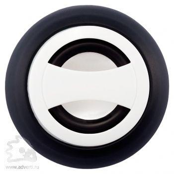 Bluetooth-колонка на присоске, вид сверху