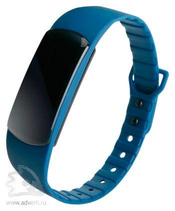 Фитнес-браслет «Be Fit», темно-синий