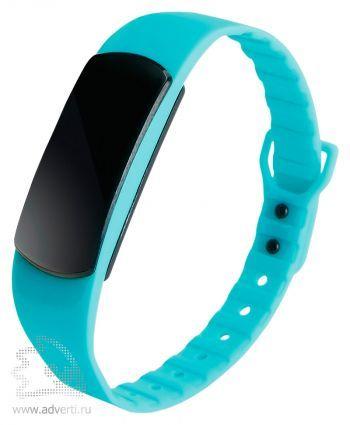 Фитнес-браслет «Be Fit», синий