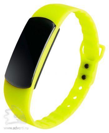 Фитнес-браслет «Be Fit», зеленый