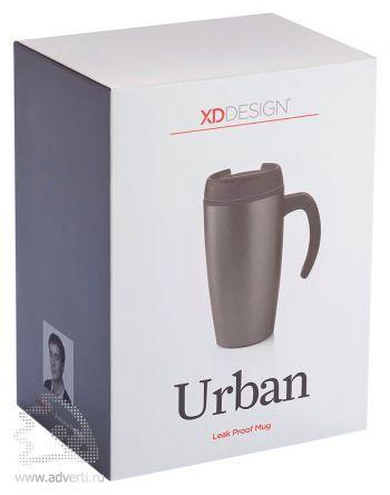 Термокружка «Urban», упаковка
