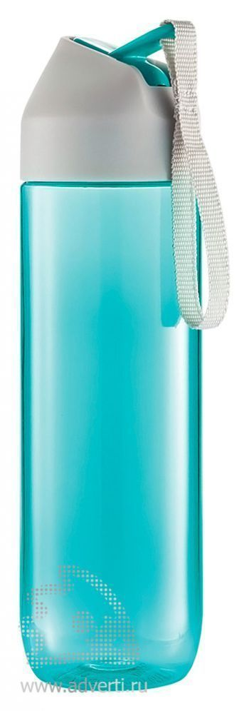 Бутылка для воды «Neva», зеленая