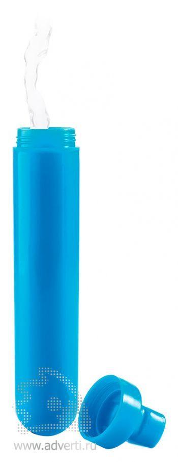 Бутылка для воды «Bopp Cool», капсула для льда