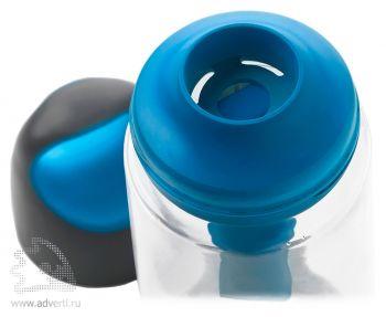 Бутылка для воды «Bopp Cool», открытая