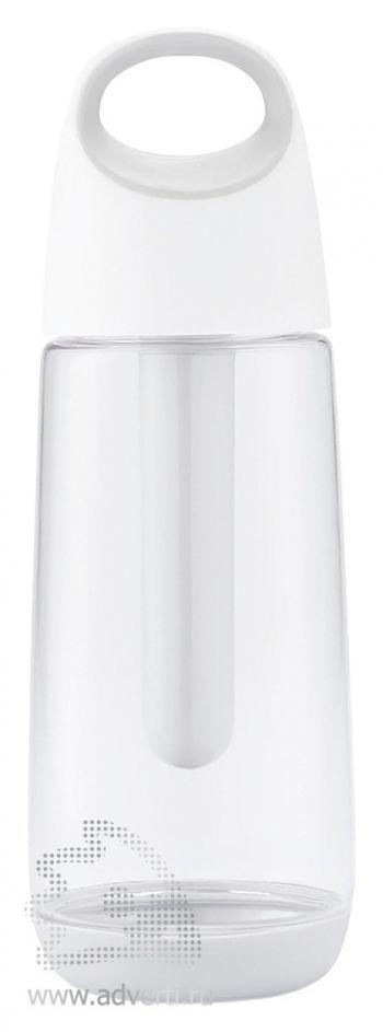 Бутылка для воды «Bopp Cool», белая