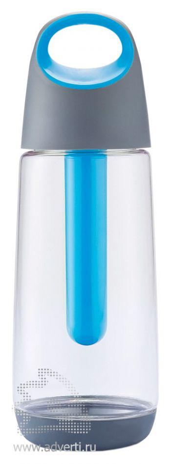Бутылка для воды «Bopp Cool», синяя