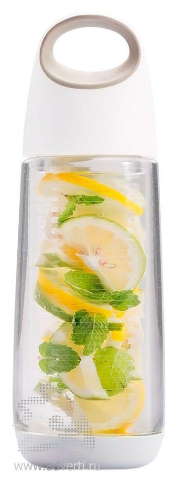Бутылка для воды «Bopp Fruit»