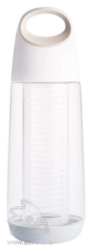 Бутылка для воды «Bopp Fruit», общий вид