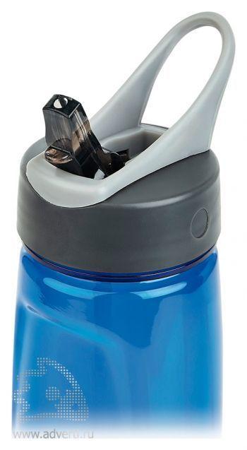 Спортивная бутылка «Tritan», открытая крышка