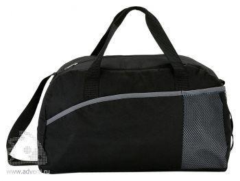 Спортивная сумка «Basic», черная