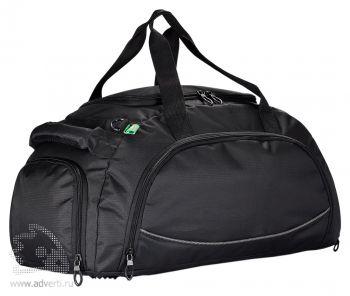 Спортивная сумка «Florida», вид сбоку