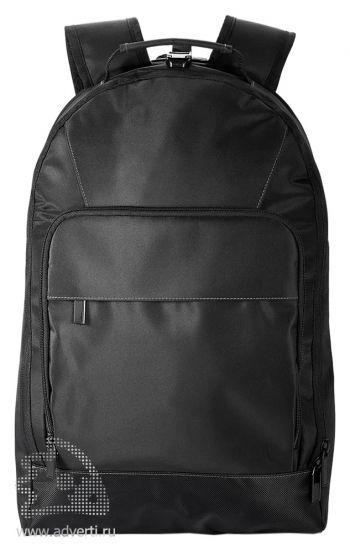 Рюкзак для ноутбука «Quick Scan»