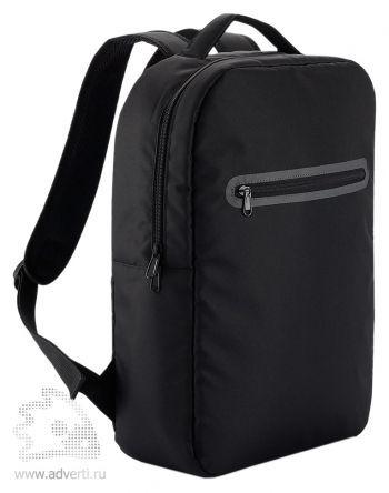 Рюкзак для ноутбука «London», вид сбоку