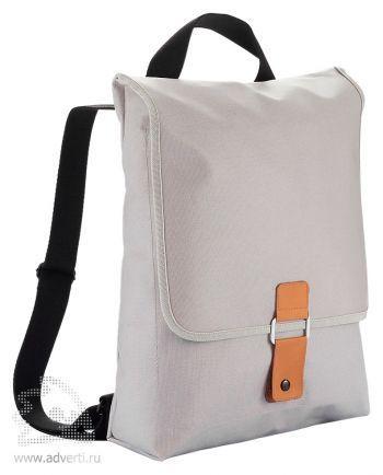 Рюкзак «Pure», серый