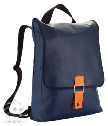 Рюкзак «Pure», синий