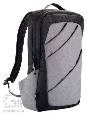 Рюкзак «Berlin», серый