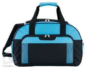 Дорожная сумка «Supreme», общий вид
