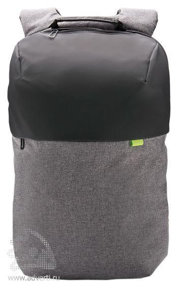Рюкзак для ноутбука «Duo tone», общий вид