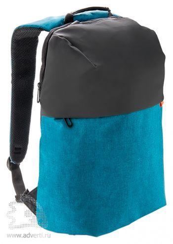 Рюкзак для ноутбука «Duo tone», синий